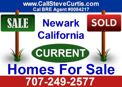 Homes for sale in Newark, Ca