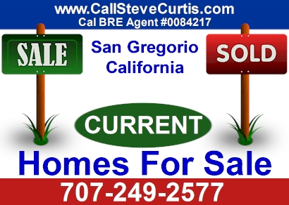 Homes for sale in San Gregorio, Ca