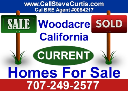 Homes for sale in Woodacre, Ca